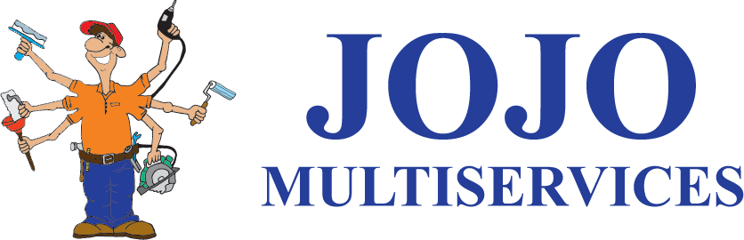 JOHAN MATHIA - JOJO MULTISERVICES